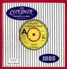 London American Label Year by Year 1965 Various Artists Audio CD