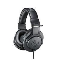 Audio-technica Ath-m20x Professional Monitor Headphones. U.s. Authorized Dealer