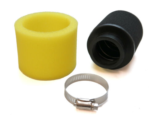 1976-1981 Disc Foam Air Filter Power For Yamaha RS 125 DX