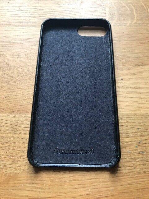 iPhone 7 Plus, 512 GB, sort