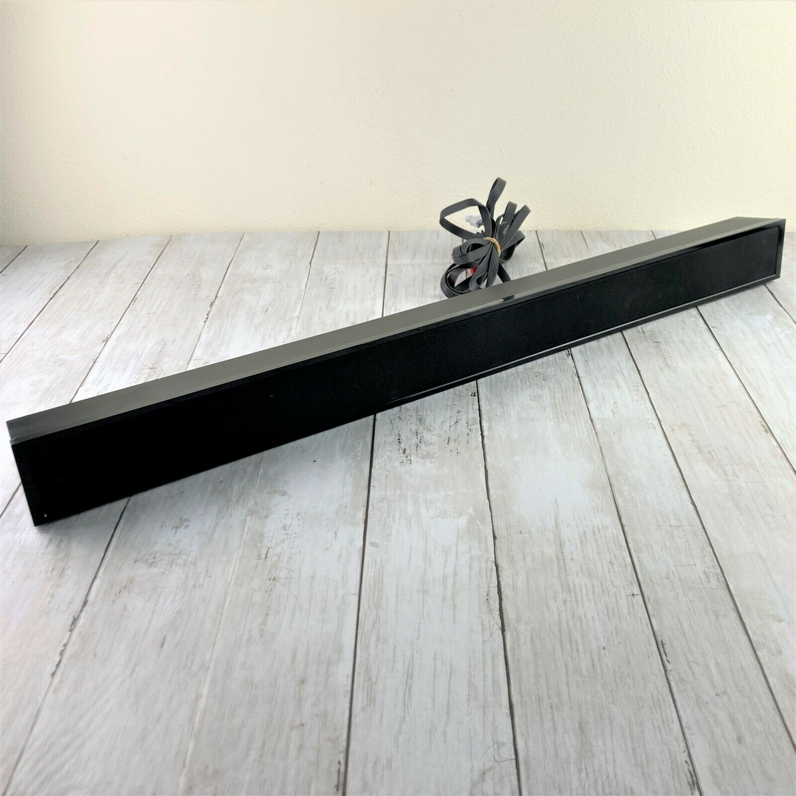 Sony SS-CT150 Soundbar ONLY with Cable for Surround Sound Home Theater System . Buy it now for 69.99