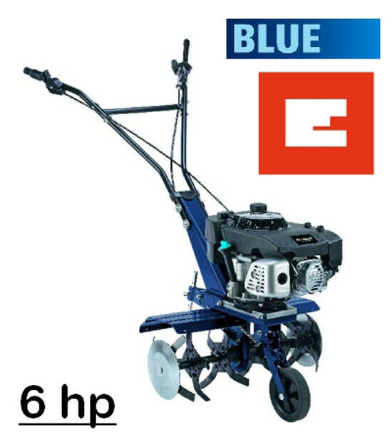 Motozappa Traktor FC Motocoltivatore 6,0HP Einhell - Bg-Mt 3360 Ld