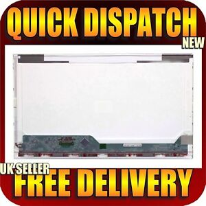 "NEW TOSHIBA SATELLITE L670-1H1 17.3"" LAPTOP LCD LED SCREEN HD+"