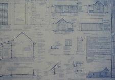 SHED PLANS BLUEPRINTS  12 ft x 24 ft  WITH PORCH