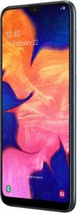 Samsung-Galaxy-A10-Black-EU-32GB-2GB-RAM-Dual-SIM-15-8cm-6-2-Zoll-BRANDNEU