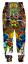Men-Women-Casual-Jogger-Trousers-Psychedelic-3D-Print-Fitness-Sweatpants-Pants thumbnail 19