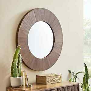 Dunelm-Anya-70cm-Round-Wall-Mirror-Brown-B