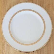 "WEDGWOOD VERA WANG TIARA PLATINUM 10 3//4/""  0604CS DINNER PLATE"
