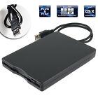 "Premium H FDD 3.5"" External 1.44MB USB Floppy Disk Drive For Laptop PC Win Mac"