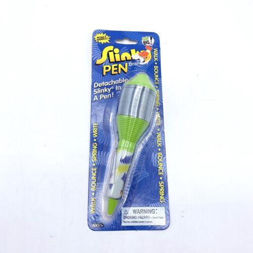 Slinky Pen Toy NOS