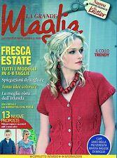 La Grande Maglia 2015 4#Fresca Estate,ppp