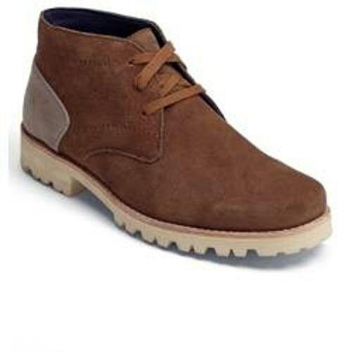 Dr. Scholl's Da Capo suede leather stivali sz sz sz 12 Med NEW 7991bc
