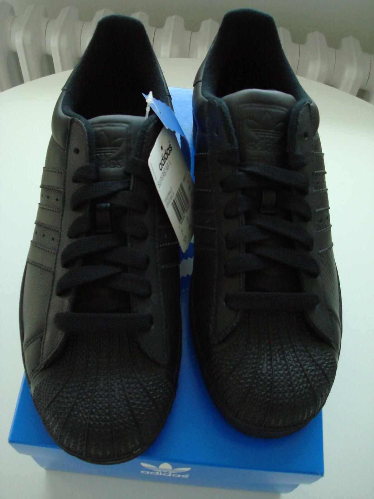 adidas superstar 2 / UK 10  NP 85 Eur