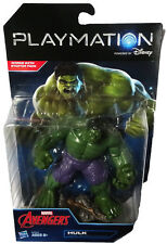 Marvel Avengers Playmation Hulk Hero Smart Figure MIB Disney Toy Interactive !