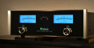 McIntosh-MC202-Amplifier-Faceplate-and-Meter-LED-Lamps-bulbs-Filter-Kit-lights