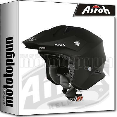 L Airoh TRRS11 Trr S Color Black Matt L Black Matt