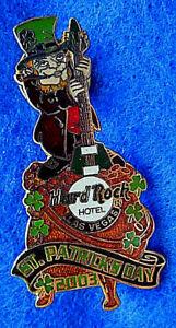 Las-Vegas-Hotel-San-Patrizio-Giorno-Leprechaun-Volante-V-Chitarra-03