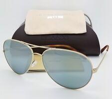 0d576ace5a Oliver Peoples 1201s Sayer Sunglasses 50351u Gold Authorized Dealer