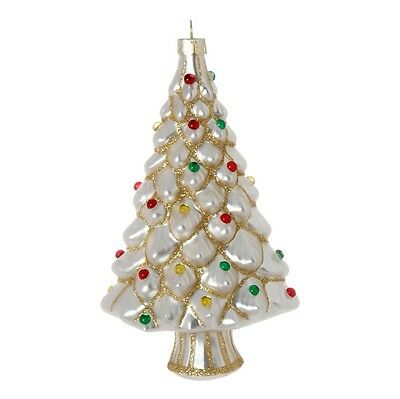 "3752894 RAZ 6.5"" Old Fashioned Ceramic-Style Christmas ..."