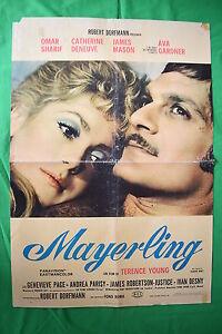 S02-Manifesto-Mayerling-Omar-Sharif-Chaterine-Deneuve-James-Mason-Ava-Gardner