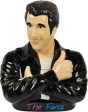 Happy Days: Fonzie: Ceramic Cookie Jar