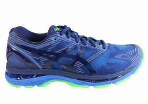 Mens-Asics-Gel-Nimbus-19-Lite-Show-Premium-Cushioned-Running-Sport-Shoes-ModeS