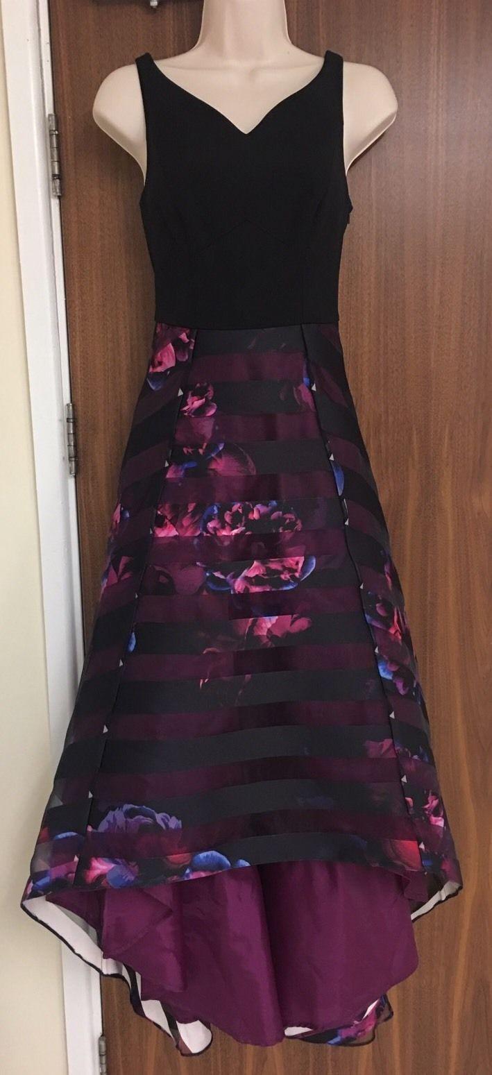 Coast Exeter Burnout Dress
