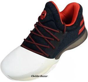 88b77263115c6f Das Bild wird geladen Adidas-Harden-Vol-1-Kinder-Schuhe-Maedchen-Jungen-