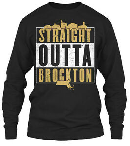 Straight-Outta-Brockton-Gildan-Long-Sleeve-Tee-T-Shirt