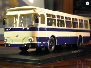 100% a estrenar con calidad original. LIAZ 677 Crema Azul classicbus classicbus classicbus 1 43 Muy Raro Descatalogado  nuevo   a la venta
