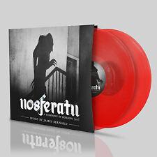 Nosferatu (1922) vinyl - James Bernard