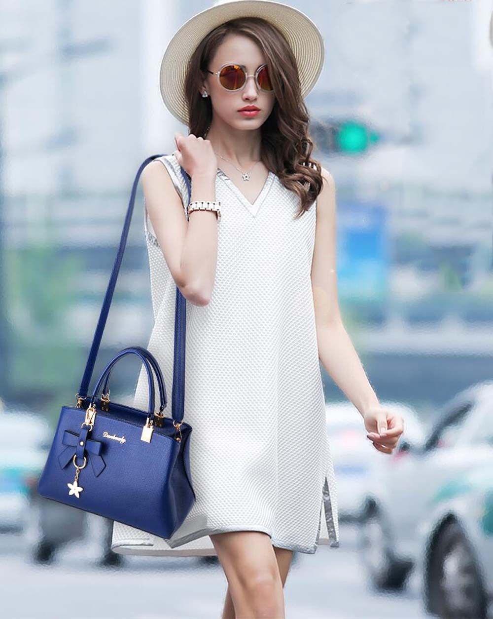 Women Handbag Shoulder Messenger Crossbody Purse