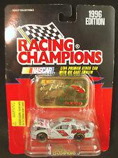 Racing Champions Terry Labonte # 5 kelloggs Car & Emblem 1996 Edition NOC 24 808