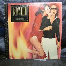 "Bob Welch French Kiss LP 1977 RCA Records VG+ EX 12"" 33 RPM Pop Rock"