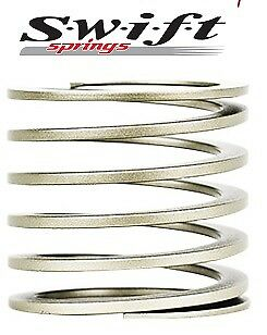 "Swift Coil-over Springs 65mm x 178mm 2.50/"" ID x 7/"" - 450lb 8kg"
