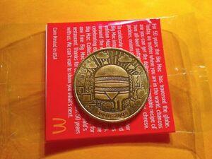 big mac coins on ebay