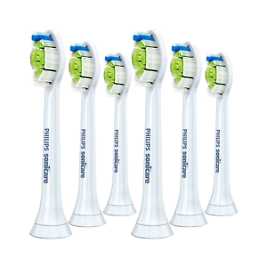 6pcs-Philips-Sonicare-DiamondClean-Standard-Brush-Heads-White-w-o-Box