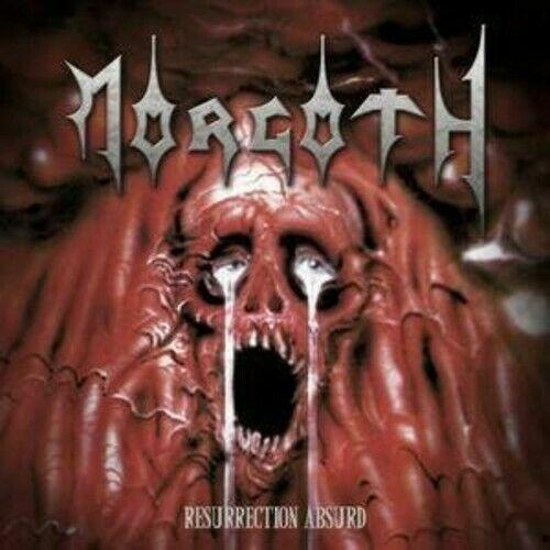 MORGOTH - Resurrection Absurd / The Eternal Fall - CD - 167762