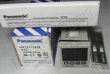 New PANASONIC KT4 Temperature Controller AKT4112200 100-240VAC