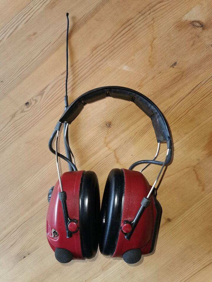 Andet, 3-M.Musik høreværn