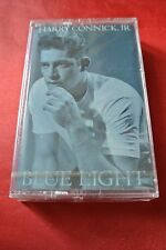 Blue Light, Red Light by Harry Connick, Jr. Cassette Import Canada 1991 Tape NEW
