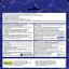 Tetra-6in1-Aquarium-Water-Test-Strips-25-Pack-pH-KH-GH-NO2-NO3-Cl thumbnail 2