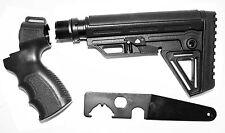 Tactical Mossberg 500 535 590 835 Maverick 88 12 Ga Recoil Reducing Stock