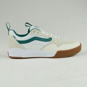 Vans Ultrarange Pro 2 Trainers Shoes In Marshmallow Gum In Uk Size 7 8 9 10 Ebay