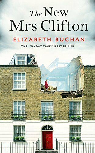 1 of 1 - The New Mrs Clifton by Buchan, Elizabeth 0718184068 The Cheap Fast Free Post