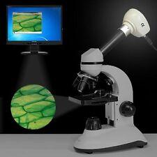 DIGITAAL OOGLENS MICROSCOOP CAMERA MICROSCOPE       MC1