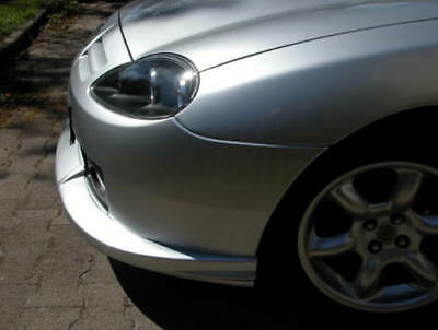 Made to order. XPower/'' Front Bumper Spoiler MG-TF 'GT Rover MGTF