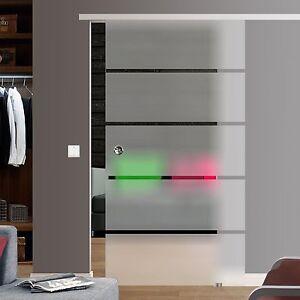 Soft-Stop-SlimLine-Glasschiebetuer-Glas-Schiebe-Tuer-ESG-900x2050-BP1-900