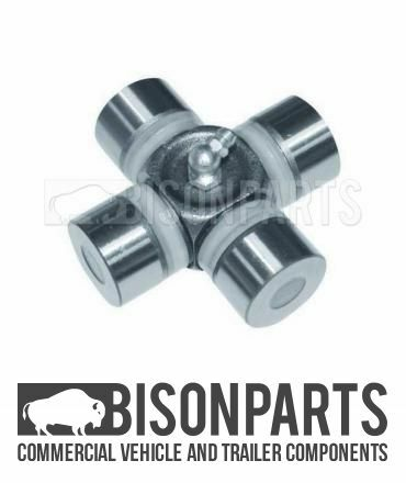 *FITS IVECO DAILY UNIVERSAL JOINT (D)30.2mm (OL)106,3mm 4675624 BP132-005