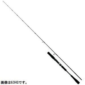 Daiwa-BLAST-BJ-63XHS-saltwater-jigging-spinning-fishing-rod-New-From-Japan-F-S